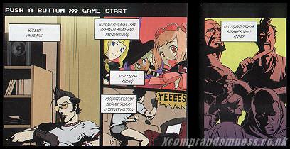 NMH Comic Manual