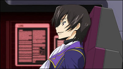Code Geass R2 - Episode 16 | LH Yeung net Blog - AniGames
