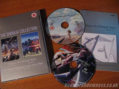 The Shinkai Collection