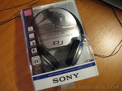Sony MDR-V300 Headphones