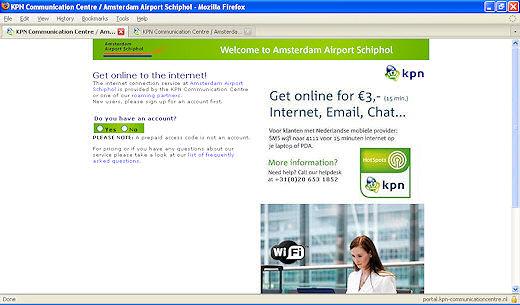 KPN Internet