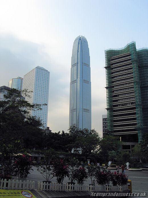 Two IFC Building
