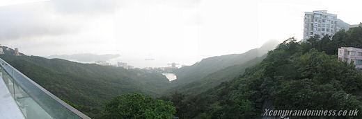 The reservoir...?