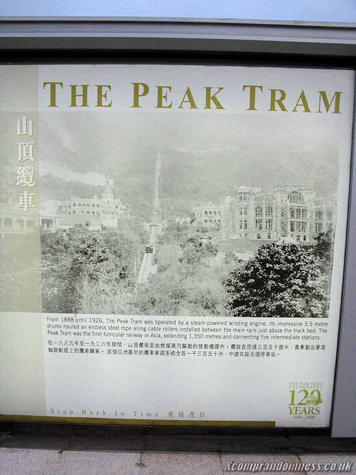 Learn about The Peak