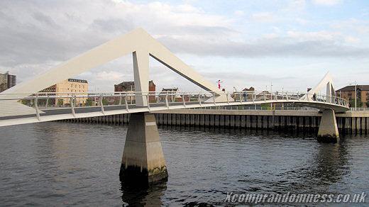"""The """"Squiggly Bridge"""""""