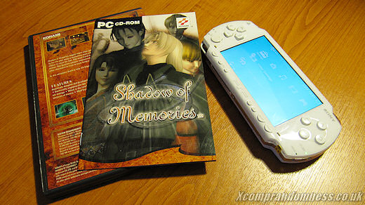 Shadow of Memories (PC Version)