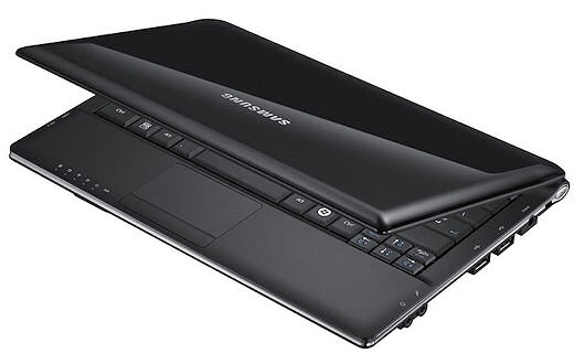 Samsung Nvidia ION powered netbooks.