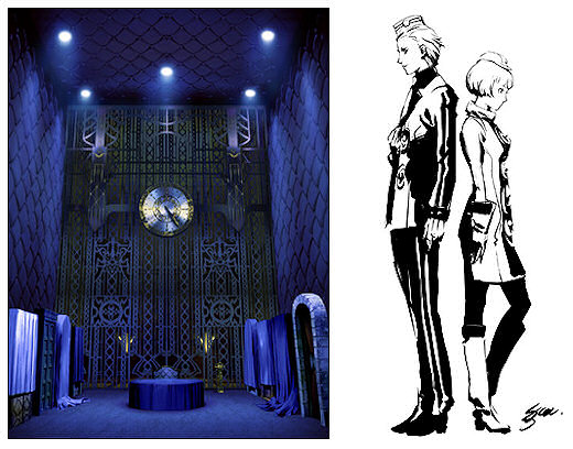 Soejima Blogs About The Velvet Room | LH Yeung.net Blog - Tech ...