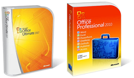 Microsoft Office 2010 for free?