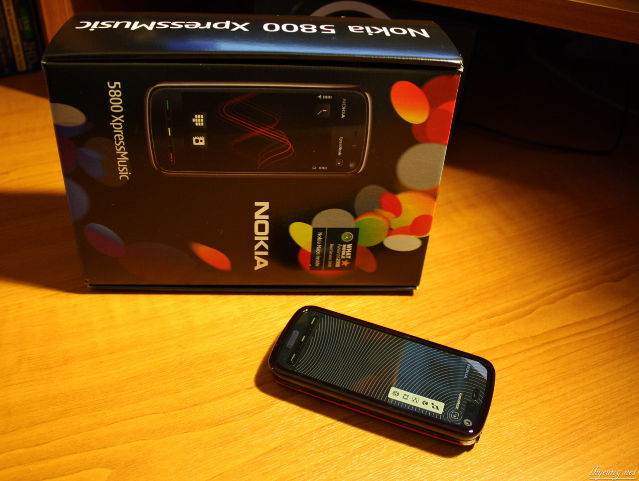 Nokia 5800 Gps Navigation