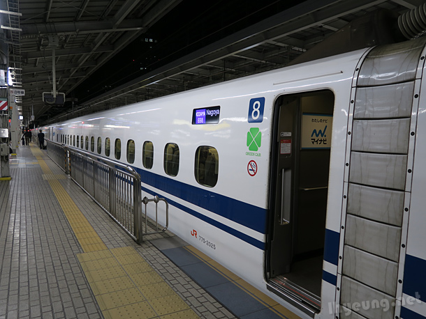 Kodama Shinkansen