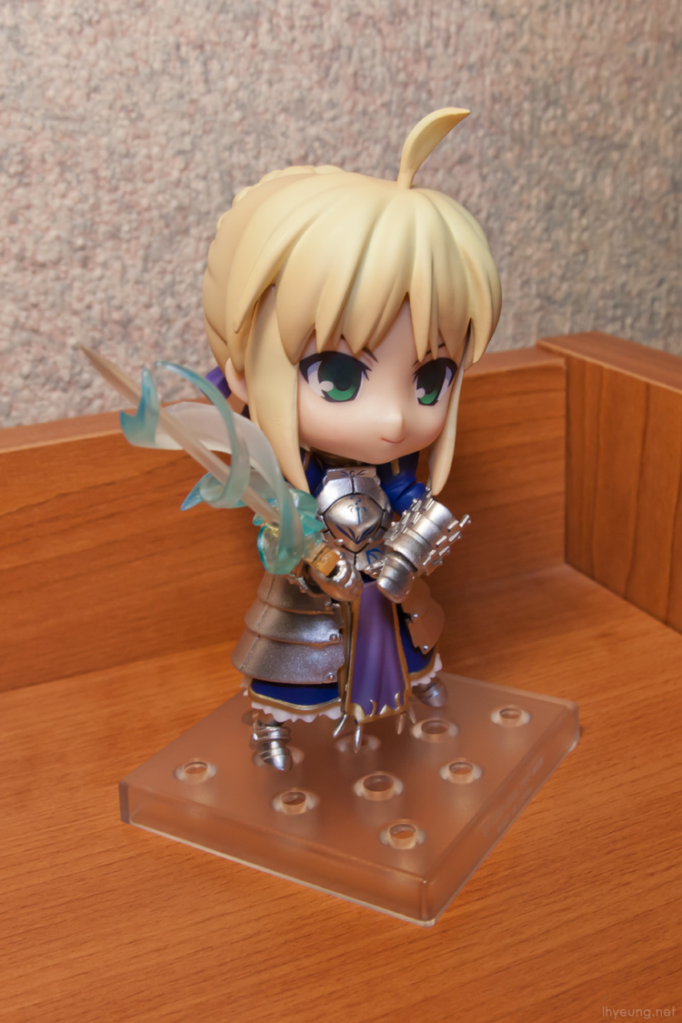 Good Smile Nendoroid 121 - Fate/Stay Night Saber