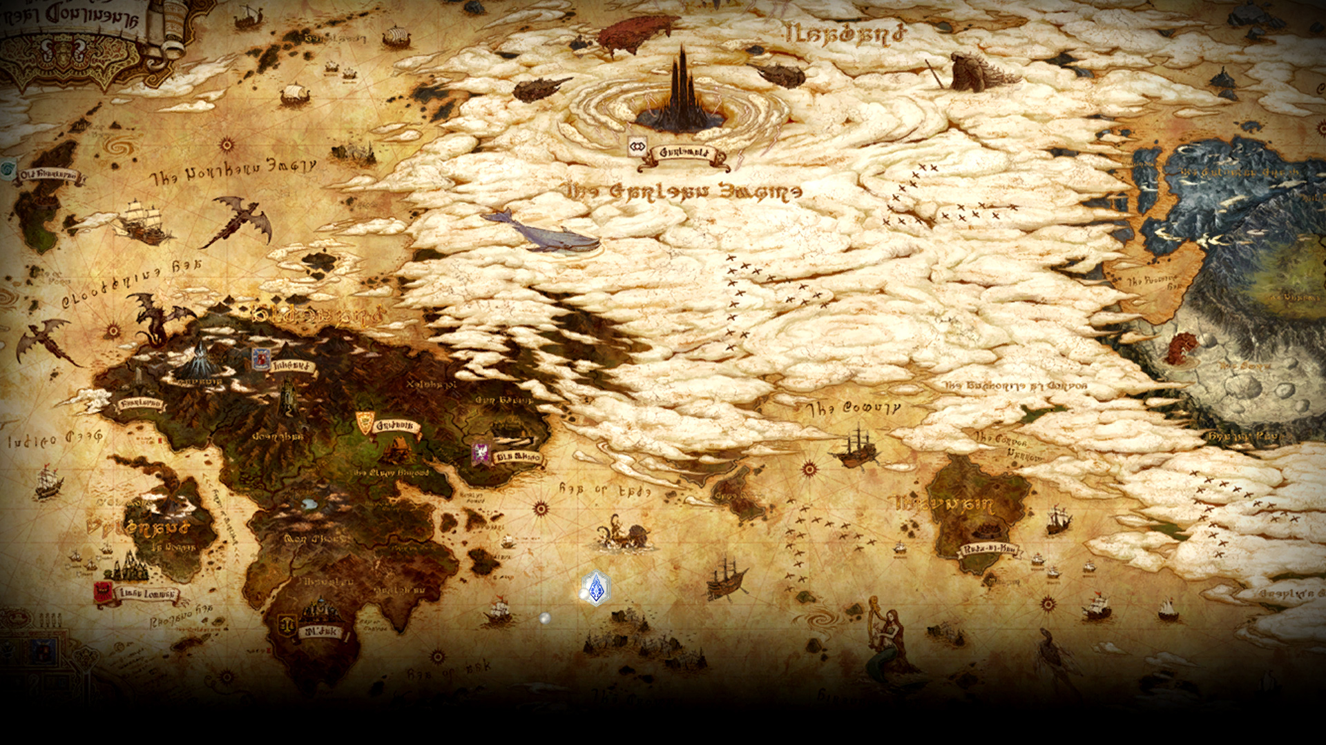 Final Fantasy Xiv Returning To Eorzea 6 Years Later The Ups And Downs Of Mmorpgs Lh Yeung Net Blog Anigames