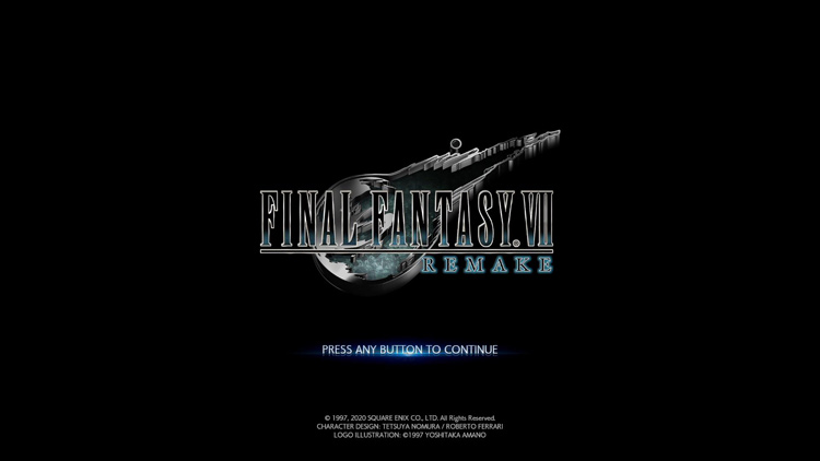 Final Fantasy VII: Remake - Part I, Midgar